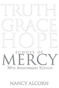 Echoes of Mercy | Nancy Alcorn's Blog | NancyAlcorn.com