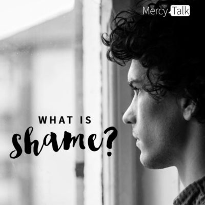 What is Shame? | Nancy Alcorn's Blog | NancyAlcorn.com