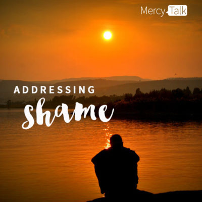 Addressing Shame | Nancy Alcorn's Blog | NancyAlcorn.com