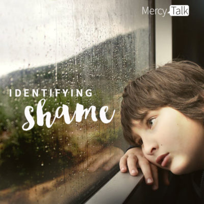 Identifying Shame | Nancy Alcorn's Blog | NancyAlcorn.com